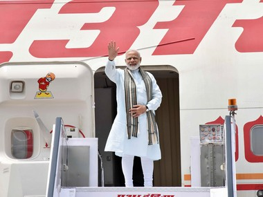 Narendra Modis fournation tour signals diplomatic vision but Russia will test PMs bargaining skills