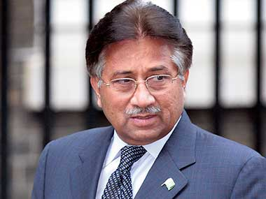 Benazir Bhutto murder case Pervez Musharraf wants to appear in person to testify
