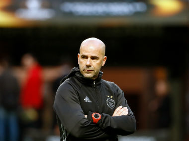 Europa League Ajax boss Peter Bosz says final has lost its glow following Manchester terror attack