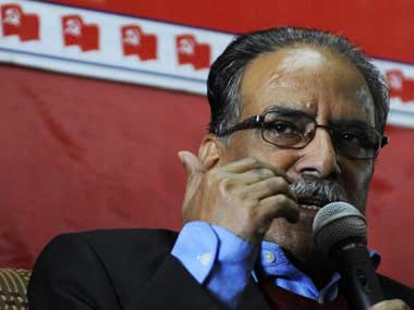 Prachanda resigns as Nepal PM Local media notes mountain of challenges facing Sher Bahadur Deuba