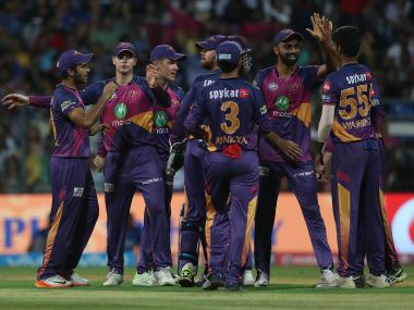 IPL final 2017: Rising Pune Supergiant banking on mental edge over Mumbai Indians for maiden title