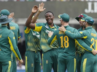 England vs South Africa 3rd ODI Kagiso Rabada Wayne Parnell secure 7wicket consolation win for Proteas