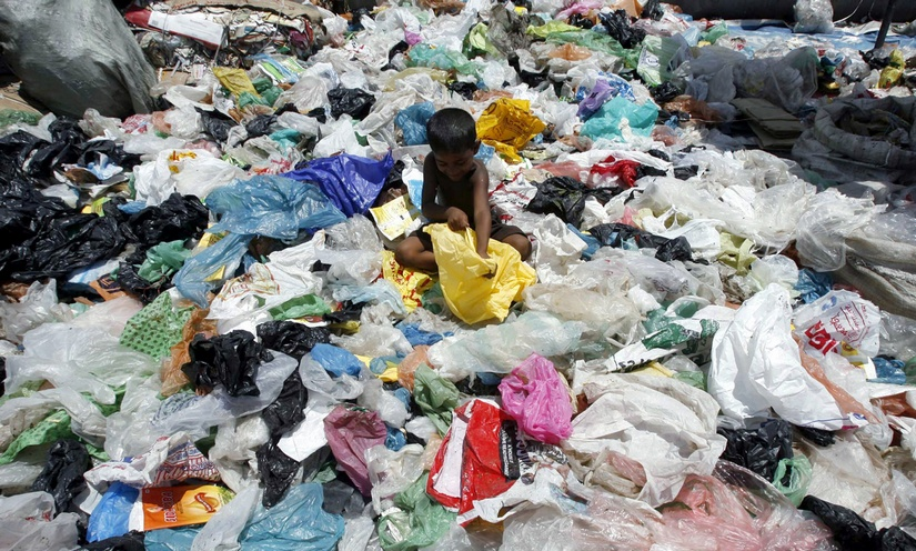 Ragpickers are critical to clean Indias 62 mn tonnes waste Its time to recognise their efforts