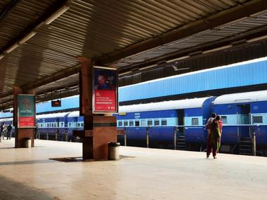Airportlike user charge to be levied on passengers for newly redeveloped railway stations fares likely to go up says official