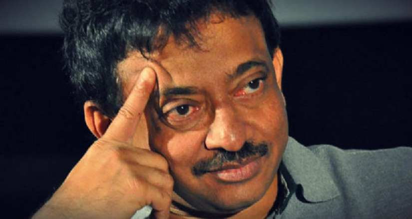 Ram Gopal Varma on God Sex and Truth GST attempts to bring sex out into the open instead of hiding it under the bed sheets
