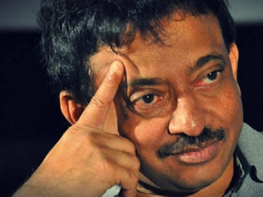 Ram Gopal Varma booked on obscenity charge by Hyderabad Police day before his films online release