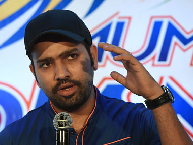 IPL 2017: Rohit Sharma feels batting at No 4 for Mumbai Indians won't affect opening for India