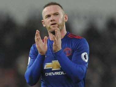 Europa League final: Wayne Rooney hopes to fire in his potential final game for Manchester United