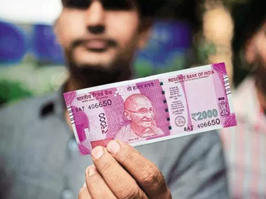 There has been 22% increase in e-filing after note ban