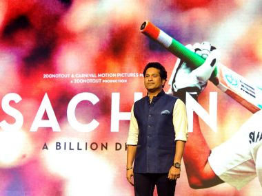 Sachin: A Billion Dreams should be as much about Tendulkar's fans as it is about him
