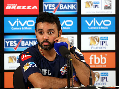 IPL 2017: Parthiv Patel dismisses suggestions that last two overs of RPS' innings cost MI the match