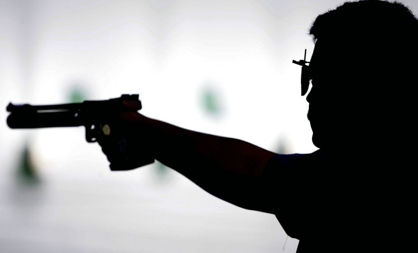 Gurpreet Singh, Kynan Chenai among Indian shooters held up at IGI Airport for over 8 hours