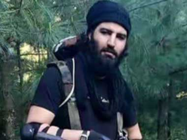 Hizbul Mujahideen commander Sabzar Bhat killed How security forces pulled off encounter in Tral