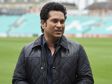 Sachin Tendulkar feels India could have got closer to Australia's 359 in 2003 if it was played today