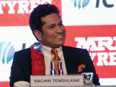 Sachin Tendulkar admits he didn't want to act in own biopic, took a while to say yes
