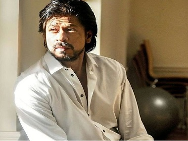 Shah Rukh Khan opens up about his autobiography, says the book will end with birth of AbRam