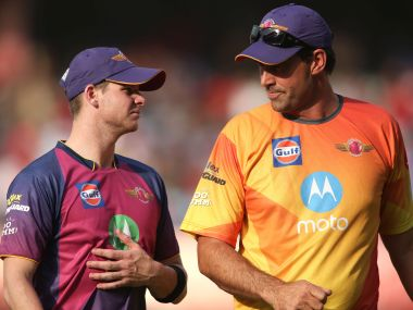 IPL 2017 Rising Pune Supergiant coach Stephen Fleming calls final a grand finish to a good competition