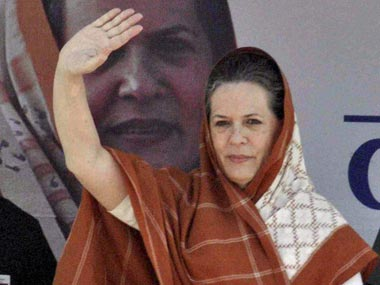 Sonia Gandhis dinner politics Exclusion of AndhraTelangana parties shows Congress failure to mend ways
