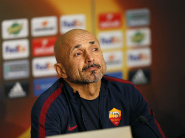 Serie A AS Romas Luciano Spalletti parts ways with club after recordbreaking season