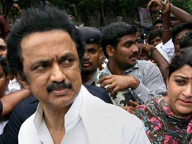 DMK vs Hindi imposition: Neither Stalin's opportunism nor BJP's actions are good for Centre-state relationships