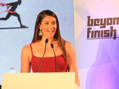 Stephanie Rices India dream Swimming legend wants to mentor countrys athletes to glory at Olympics