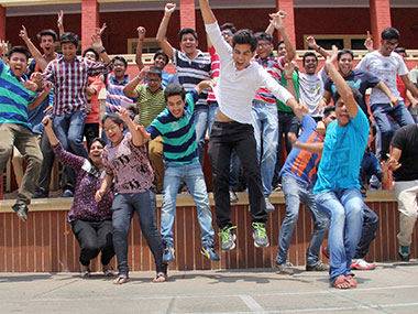 Goa Class 10th GBSHSE board exam results 2017 at 11 am today check your grades at gbshsegovin
