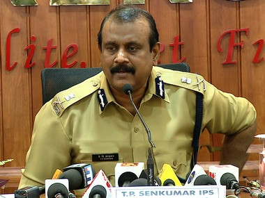 TP Senkumar reinstated Police reforms unlikely till states adopt SCs 2006 directives to the letter