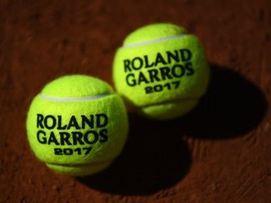 French Open 2017 Where and when to watch Roland Garros matches coverage on TV and live streaming