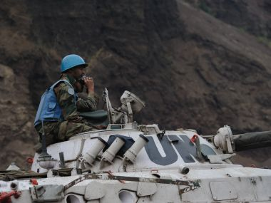 United Nations lauds Indias commitment to peacekeeping calls it amazing contribution to world peace