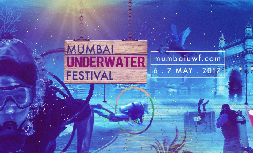 Beat Mumbais heat head over to the citys first Underwater Festival this weekend