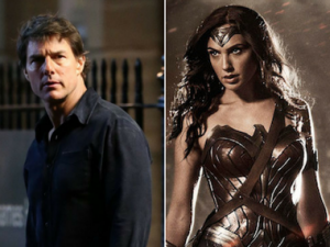 Manchester terror attack: Wonder Woman, The Mummy London premieres cancelled