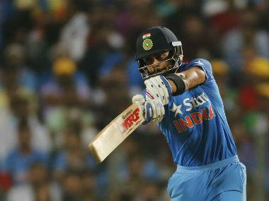 Champions Trophy: Virat Kohli's form not a worry, he will bounce back, says Kapil Dev