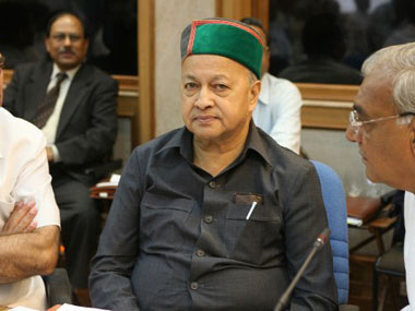 Virbhadra Singhs disproportionate assets case CBI opposes bail plea of Himachal CM others