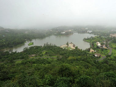 The Western Ghats are among the world's largest natural area of biodiversity. AFP file image