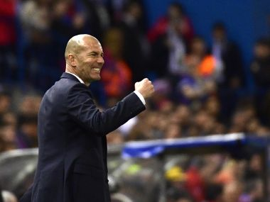Champions League final: Real Madrid boss Zinedine Zidane denies divided loyalties in Juventus reunion