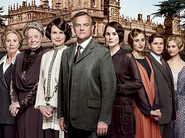Downton Abbey film shoot to start this September, two years after finale of TV series aired