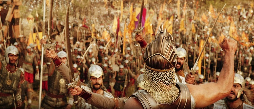 Bahubali 2 switches from dharma to political correctness and does equal disservice to both