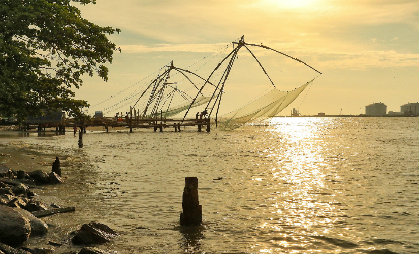 Fort Kochi and Mattancherry journal Part 1 Centuryold settlements fight to retain historical legacy