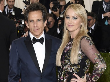 Ben Stiller, Christine Taylor separate after 17 years of marriage; 'still closest of friends,' says couple