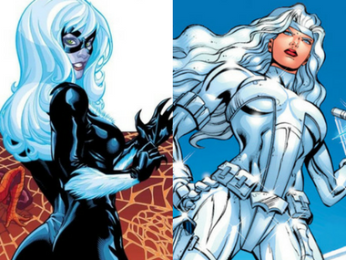 More Spider-Man spinoffs are in the works: Watch out for Black Cat, Silver Sable films