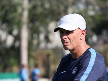 India head coach Stephen Constantine says door is open for players who play his brand of football