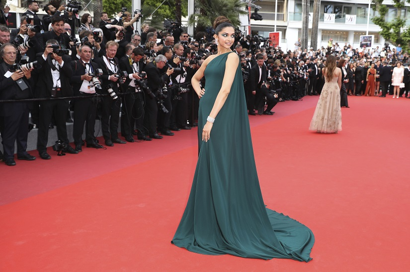 Cannes Indian Media