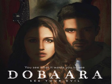 Dobaara: See Your Evil — Here's how Saqib Saleem prepared for his role in the film