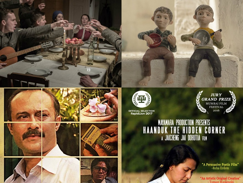 PickUrFlick Indie Film Fest draws to a close best in independent cinema honoured across 12 categories