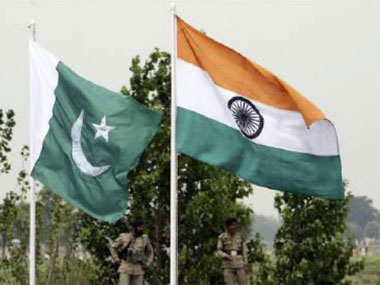 Pakistan tries to kick up storm again says India has been diverting nuclear materials to make weapons