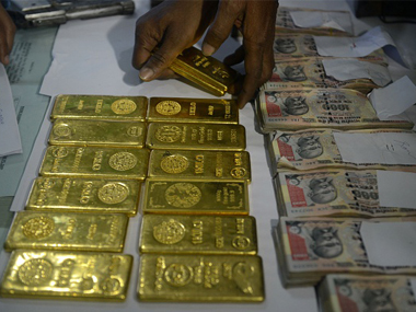 Sekhar Reddy money laundering case ED attaches 30 kg of gold bars worth Rs 856 crore