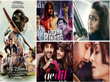 IIFA Films. Image Courtesy: Firstpost