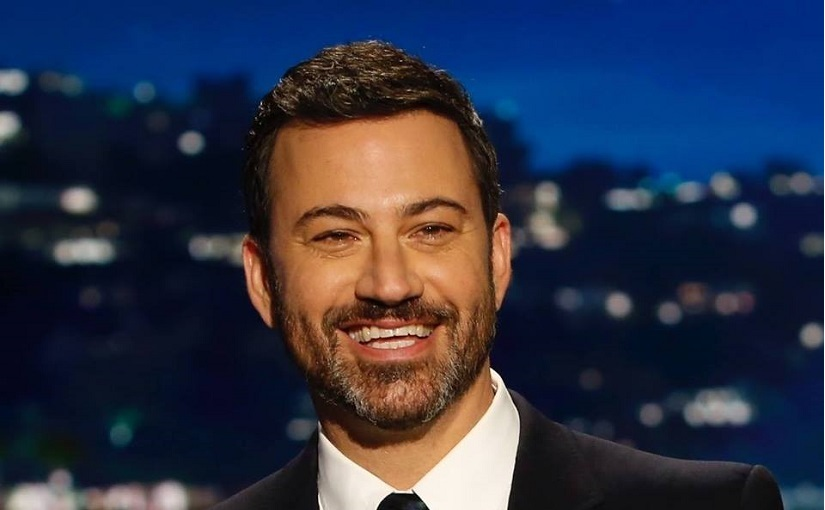 Jimmy Kimmel apologises for blackface in 90s sketches Looking back many of these were embarrassing