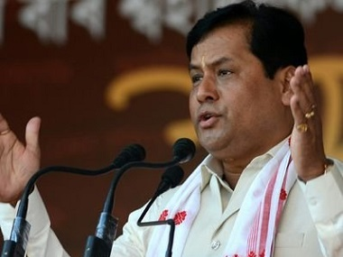 Assam Chief Minister Sarbananda Sonowal directs stern action against social media misuse