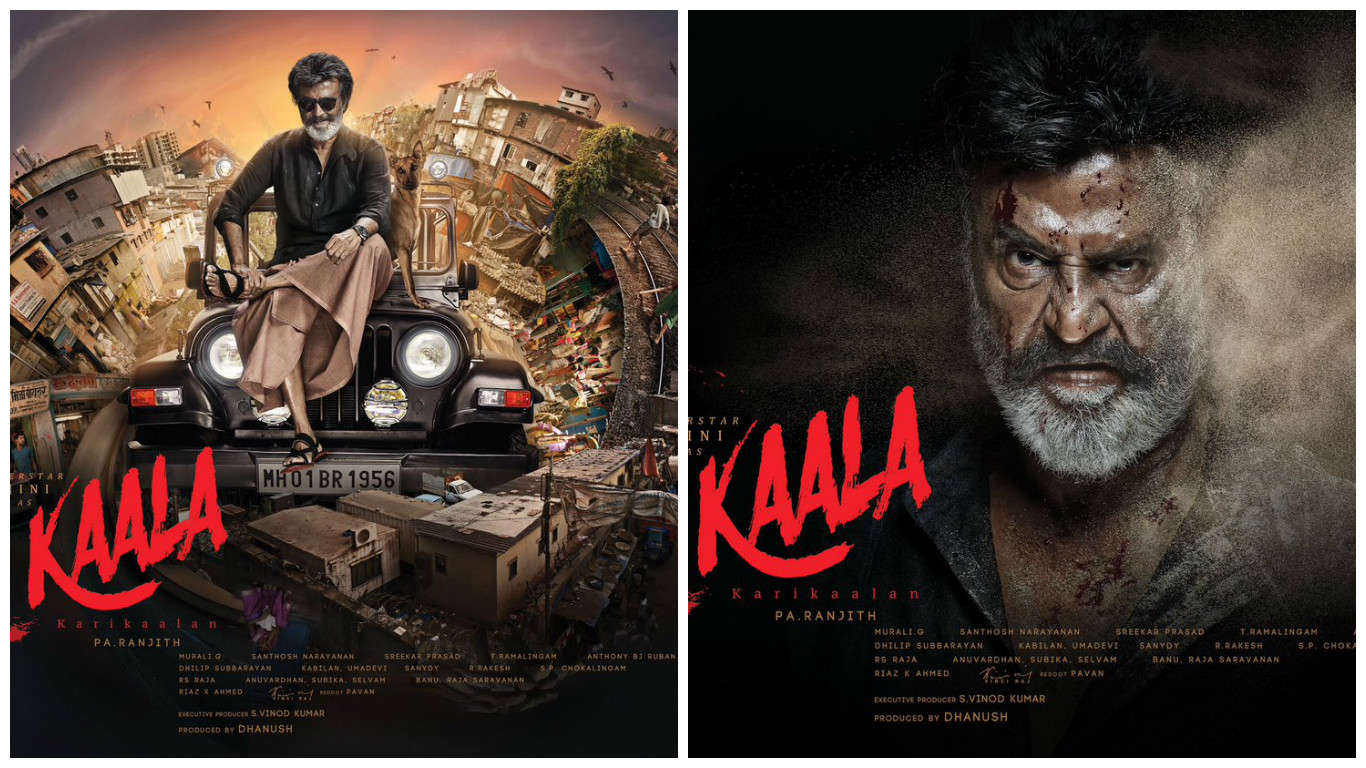 Rajinikanth - Pa Ranjith's Kaala Shoot Begins in Mumbai